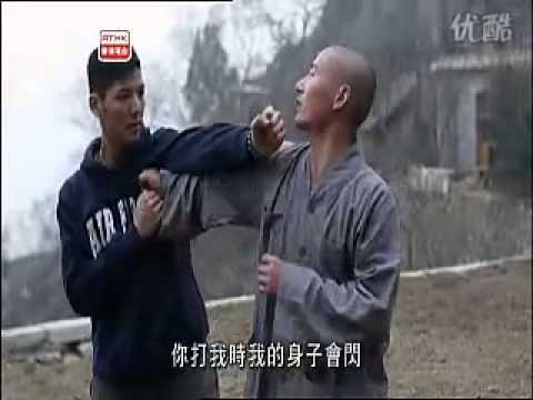 Shaolin Kungfu sparring & applications - by disciples of Shi Dejian & Wu Nanfang Image 1