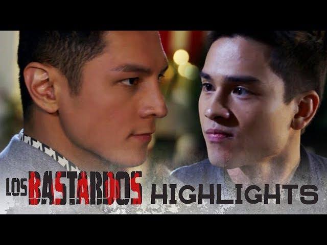 Matteo at Lorenzo, nagkainitan! | PHR Presents Los Bastardos