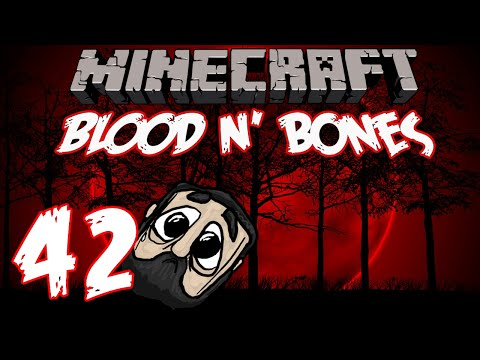 Living the Dream! | Blood and Bones Ep.42, Minecraft modpack