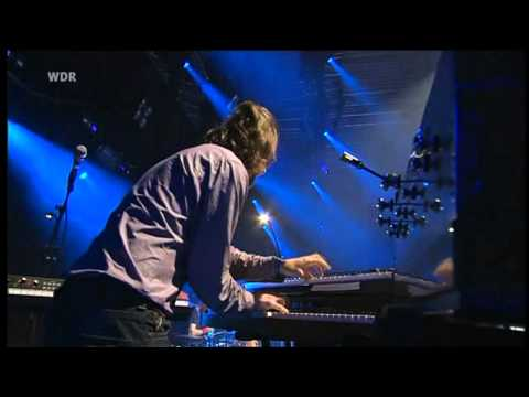 The National - Sorrow (Live)