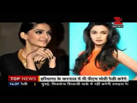Is Alia Bhatt making Sonam Kapoor insecure?