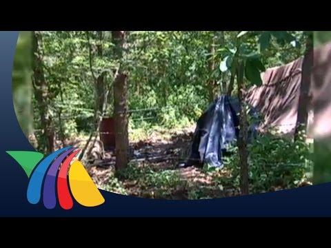 Desmantelan narcolaboratorios tras captura de Esparragoza | Noticias de Culiacán