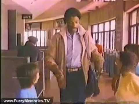 Julius Erving (Commercial,