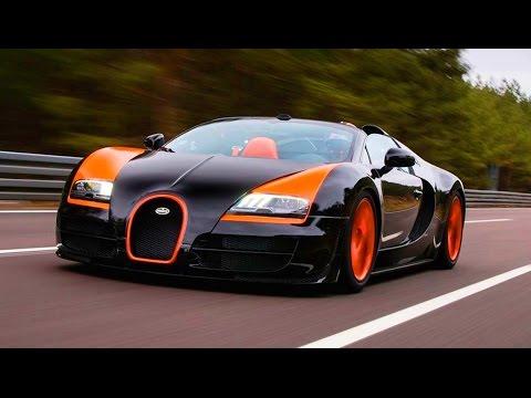 En havalı 10 araba
