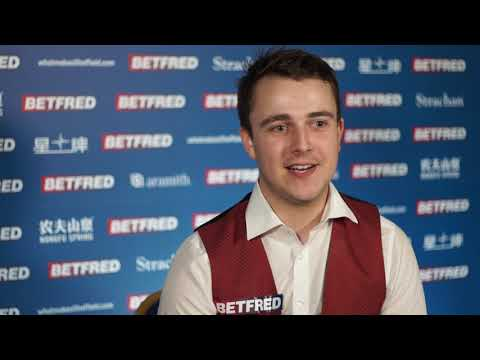 Ursenbacher Becomes First Swiss Player To Reach The Crucible! | 2020 World Championship Qualifiers