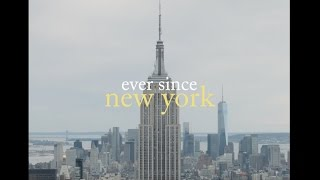 Harry Styles - Ever Since New York