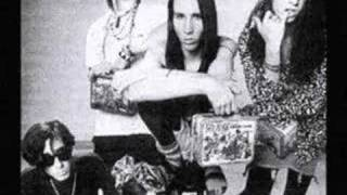 Watch Marilyn Manson Thingmaker video