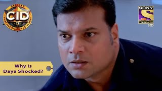 Your Favourite Character | Why Is Daya Shocked? | CID (सीआईडी) | Full Episode