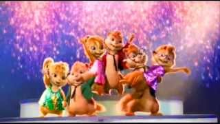 Dynamite/Firework Alvin and the Chipmunks