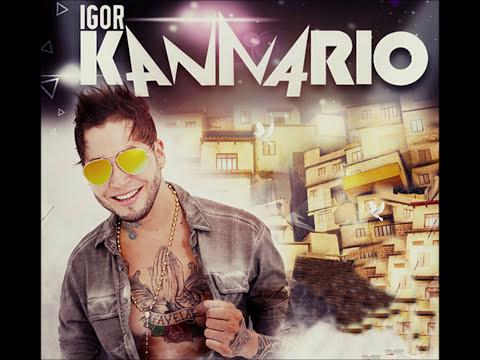 Igor Kannário - Música NOVA do Cd 2015 ( Desostenta )