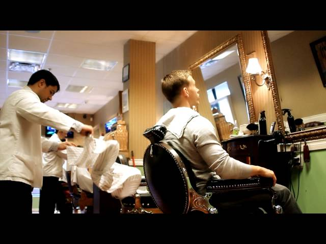 Terminal Barbershop I & II:  The Best Haircuts in Toronto