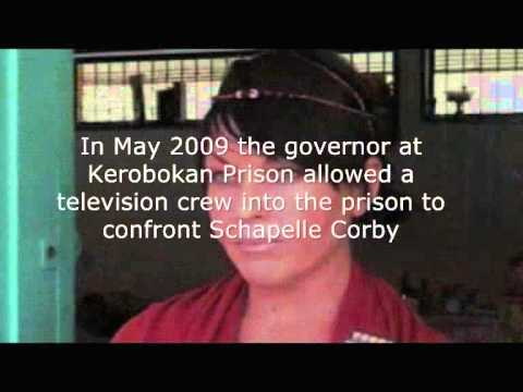 Schapelle Corby: Cruelty & Suffering