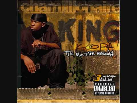 Chamillionaire - Body Rock
