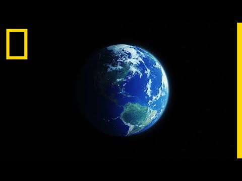 Earth 101 | National Geographic