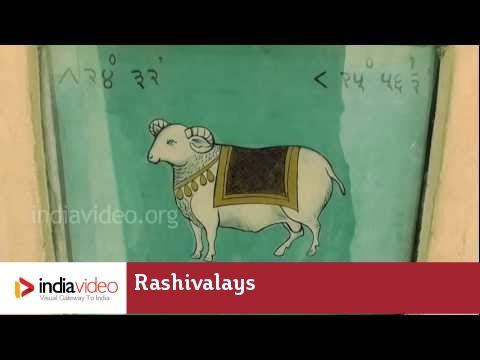 Rashivalays in Jantar Mantar