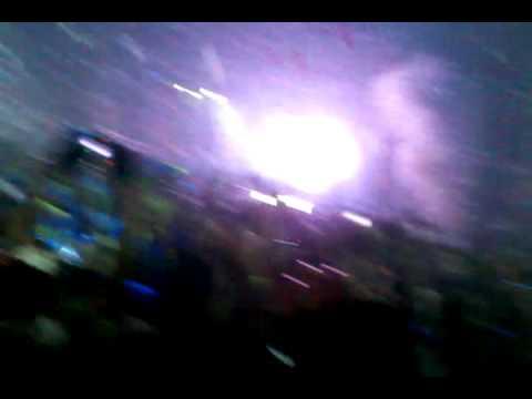 Swedish House Mafia (Masquerade Motel) @ Scope Arena, Miami, Florida