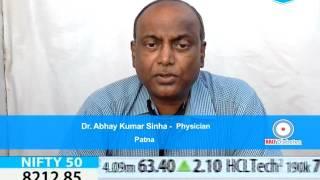 Dr  Abhay Kumar Sinha 1