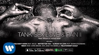 Download Lagu Tank - F***in Wit Me [Official Audio] Gratis STAFABAND