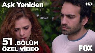 Ertan, Selim'in peşini bırakmıyor! Aşk Yeniden 51. Bölüm
