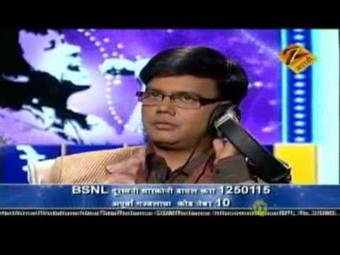 SRGMP7 Dec. 29 09 Ruperi Valut Madanchya Banat - Apurva Gajjala...