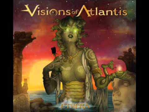 Vision Of Atlantis - Bestiality Vs Integrity video