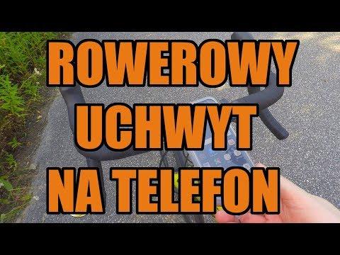 Zefal Z Console - Test Uchwytu Na Telefon // Rowerowe Porady