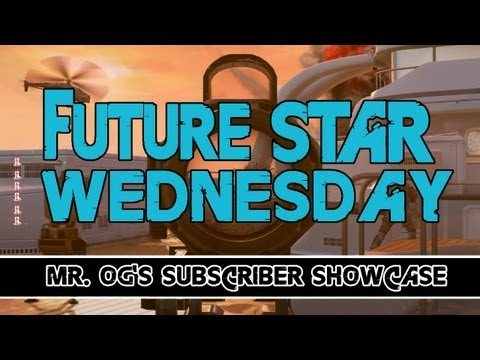 Future Star Wednesday | Introducing Horny Girl Gamer Jessica video