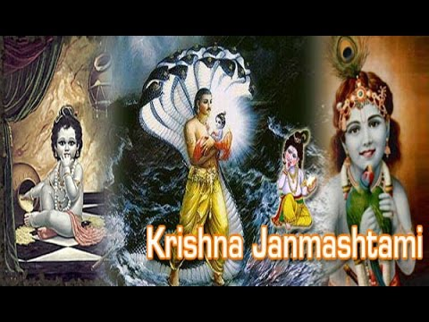 Shree Krishna Janmashtami Aarti | Hindi