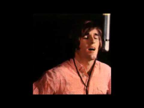 The Beach Boys/Dennis Wilson - In the Back of My Mind