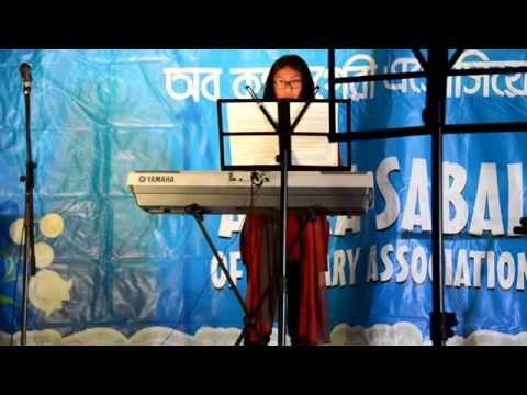 Sokhi Bhabona Kahare Bole Rabindra Sangeet video