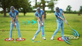 3 MUST DO'S WITH YOUR IRONS   ME AND MY GOLF