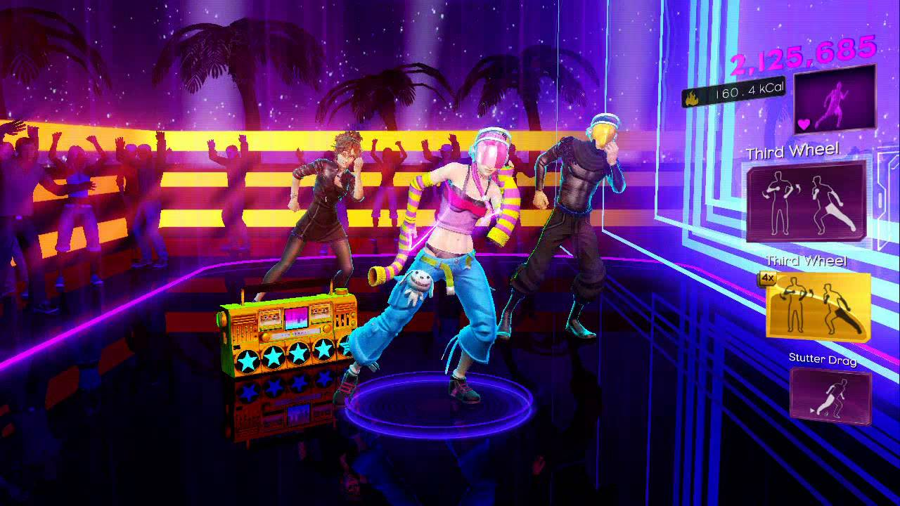 Dance Central 3 DLC - All Around the World - Justin Bieber ...