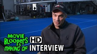 John Wick (2014) Interview - Chad Stahelski (Director)
