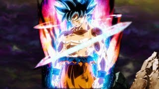 Dragon Ball (Special-Amv) Goku Limit Breaker