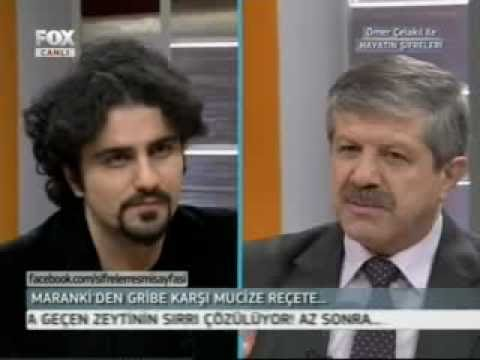 Ahmet Maranki Ömer Çelakıl FOX TV