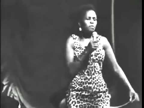 Miriam Makeba - Chove Chuva (Live At Berns Salonger, Stockholm, Sweden, 1966)