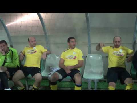 TROFEO RENZO BARBERA  - A.S.D.SPORTING VILLAGE  - FOOTBALL CLUB ANTIMAFIA 7 - 2