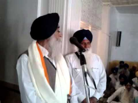 Simranjit Singh Maan April 3 2013 Sanghera Speech