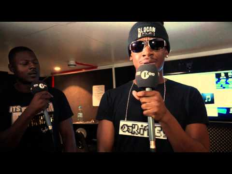 #gimmegrime - C4 & Trilla | Ukg, Hip-hop, R&b, Uk Hip-hop