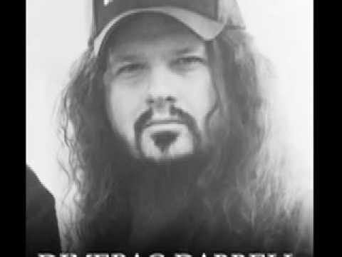 DIMEBAG DARRELL TRIBUTE IN THIS RIVER Video