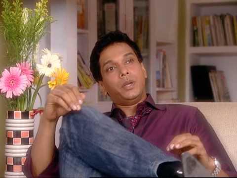 Mahesh Shetty in ghar ek sapna