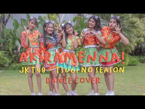 Download JKT48 - Tsugi No Season Mp4 baru