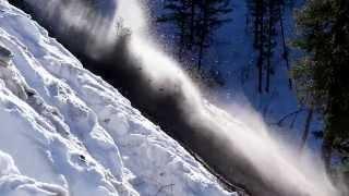 Keith Curtis 711- RMSHA Afton Hillclimb