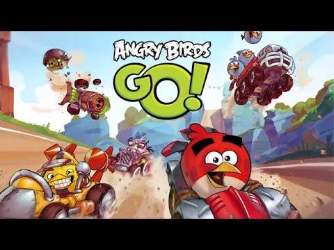 Angry Birds Go   Review en Español (Mejores Juegos para Android & iPhone)