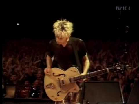 Depeche Mode - Never let me down again (live in cologne 1998)