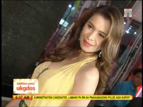 Sunshine Cruz Jay Manalo Bold Movie
