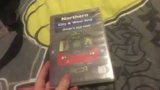 My trains drivers eye view dvd Collection