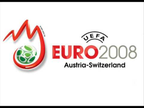Uefa Euro 2008 Torhymne video