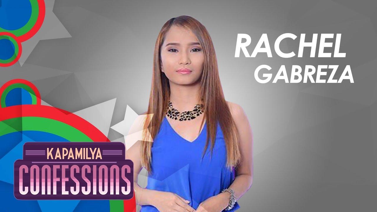 Kapamilya Confessions with Rachel Gabreza |  YouTube Mobile Livestream