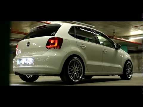 VW POLO 6R [showreel]